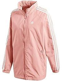 Adidas bomberjacke damen rosa