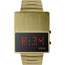 VOID V01LED-GO/MG Unisex V01LED Watch