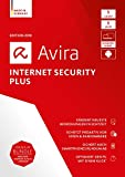 Avira Internet Security Plus (2018) - 1 Gerät Standard, Windows 7 -
