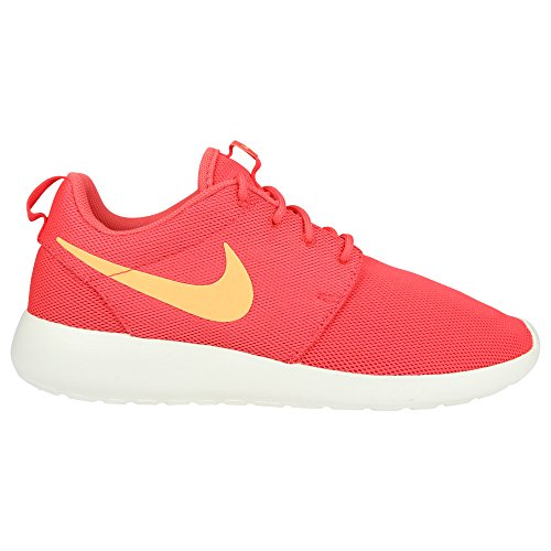 Nike - 844994-800, Orange Chaussures Sport Femme