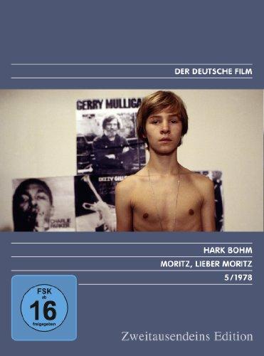 Moritz, lieber Moritz - Zweitausendeins Edition Deutscher Film 5/1978