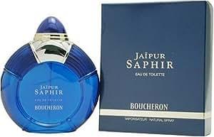 Boucheron Jaipur Saphir Eau de Toilette Vaporisateur 50ml