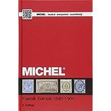 6256b24115d87e Suchergebnis auf Amazon.de für  briefmarkenkatalog michel europa ...