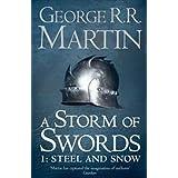 Storm of Swords 1: Steel and Snow: 3