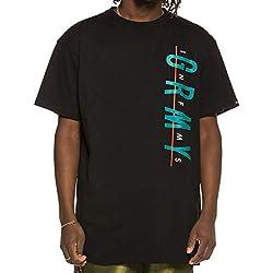 Grimey Camiseta Midnight Infms Negro M (Medium)