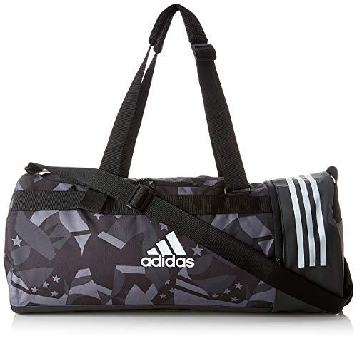 Adidas 3S CVRT DUF MWG Gym Bag