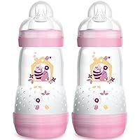 MAM Babyartikel - Kit biberones (2 unidades)