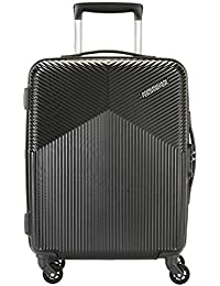American Tourister Georgia Polycarbonate 69 cms Graphite Hardsided Check-in Luggage (FS3 (0) 78 002)