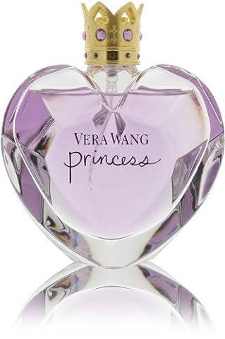 Vera Wang Princess Eau de Toilette für Frauen