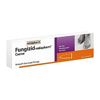 Fungizid-ratiopharm 20 g
