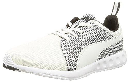 Puma Carson Runr Knit - Sneakers Basses - Femme