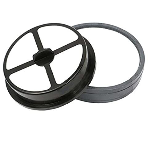 SPARES2GO Type 98 Pre & Post Motor Filter Kit for