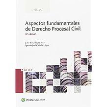 Aspectos fundamentales de Derecho Procesal Civil (3ª ed.- 2016) (Temas La Ley)