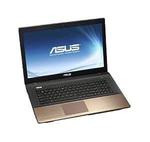 "Asus R700VM 90N7EQ514L5438VL154 Ordinateur portable 17,3"" (43,9 cm) Intel Core i7 -3610QM 750 Go RAM 4096 Mo Windows 7 Carte graphique Nvidia GT630M"