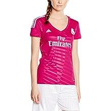 Real Madrid Away Mujeres camiseta 20142015
