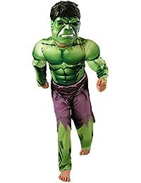Déguisement luxe Hulk Avengers garçon