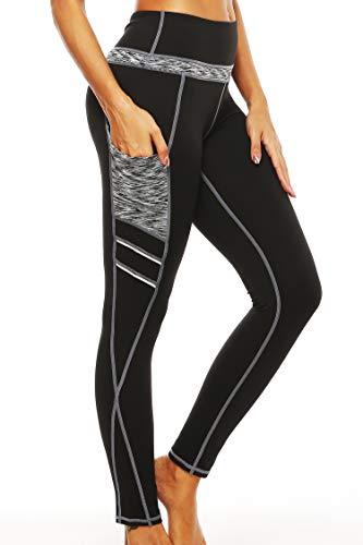 3W GRT Leggings mujer fitness