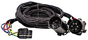 Husky 13100 Fifth Wheel Wiring Harness