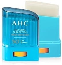 [AHC] Natural Perfection Fresh Sun Stick (SPF50+PA++++) 22g