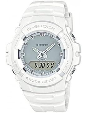G-SHOCK Herren-Armbanduhr G-100CU-7AER