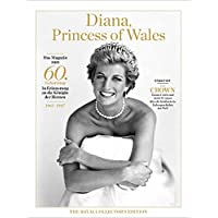 Lady Diana - Princess of Wales: The Royal Collector's Edition