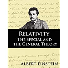 Relativity: The Special and the General Theory Second Edition