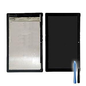 Zz-Shop - Mobiles Pièces de rechange de téléphone, Asus ZenPad 10 Z300C / Z300CG Écran LCD + Écran tactile Numériseur Assemblage