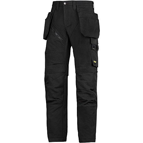 snickers-62030404256-ruffwork-pantalon-de-travail-avec-poches-holster-taille-256-noir