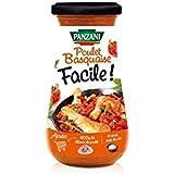 Panzani sauce pour poulet basquaise 425g (Prix Par Unité) Envoi Rapide Et Soignée