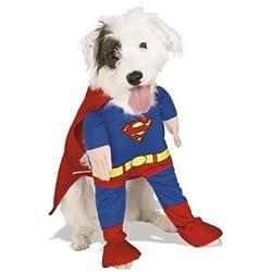 Disfraz de Superman™ para perro