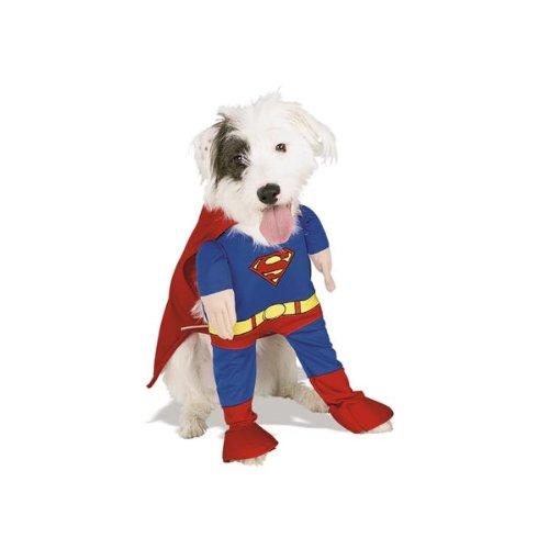 Artikelbild: Superman TM-Kostüm für Hunde