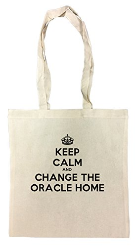 keep-calm-and-change-the-oracle-home-bolsa-de-compras-de-algodon-reutilizable-cotton-shopping-bag-re