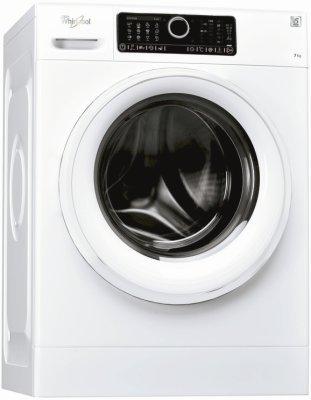 Whirlpool FSCR70410 Independiente Carga frontal 7kg
