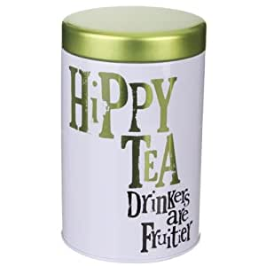 Bright Side Caddy - Hippy Tea Drinkers Are Fruitier