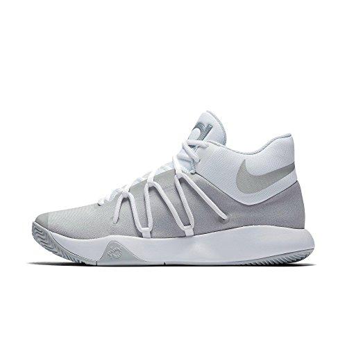 scarpe kd 5 grigio