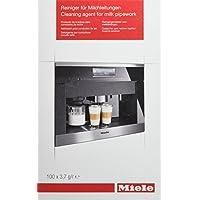 Miele GP CL MCX 0101 P Tableta de limpieza - Filtro de café (Tableta de limpieza, 100 pieza(s))