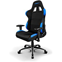 Silla Gaming Drift DR100 Black/Blue