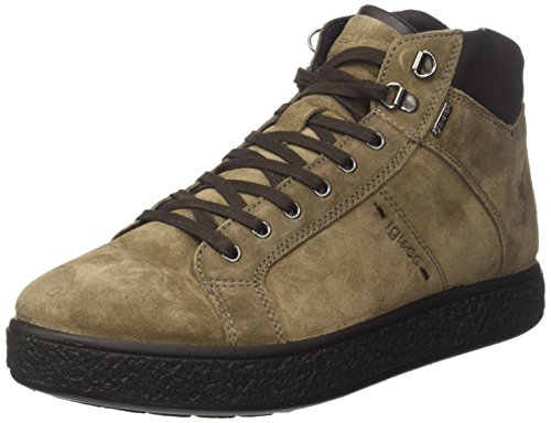Igi & Co The Lord Expired 8721 Desert Boots Beige (fango)