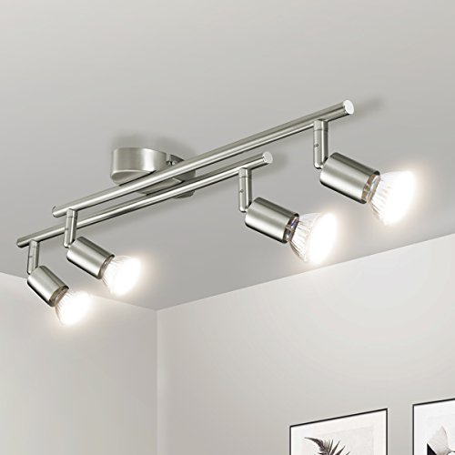 Led kitchen spotlights amazon workwithnaturefo