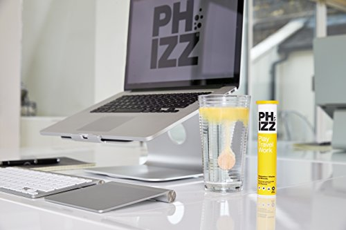 Phizz 'The Original' Rehydration + Vitamins and Minerals Tablets – Tube of 20