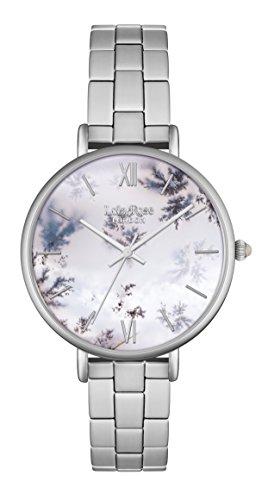 Lola Rose, orologio da donna al quarzo con display analogico multicolore e...