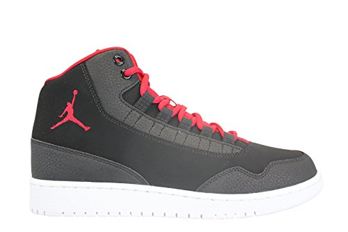 Nike Jordan Executive BG, Chaussures de Sport Garçon, Blanc, 36.5 EU