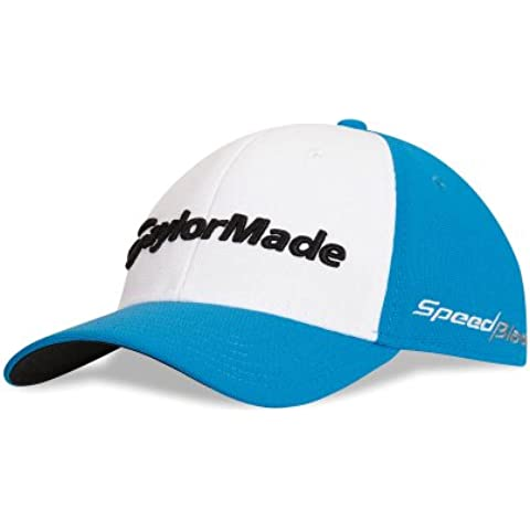 Taylormade SLDR SpeedBladeTour, con schienale regolabile e Logo, lavorato a maglia, 100% poliestere