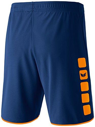 Erima New Navy/Orange