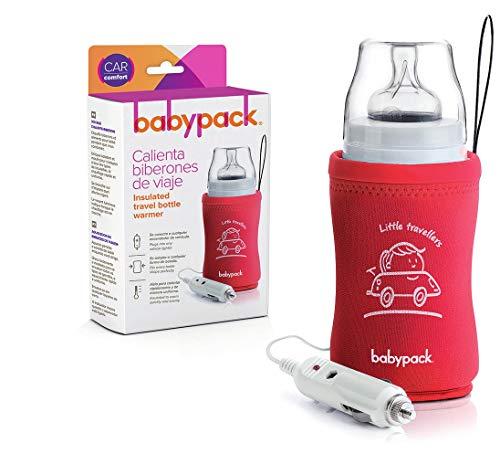 Babypack BPCABI02 - Calienta biberones, unisex