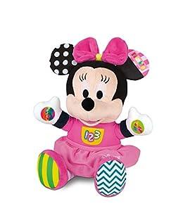 Clementoni Disney Baby Minnie 52389 - Peluche de Actividades