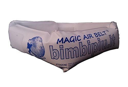 Magic Air Belts