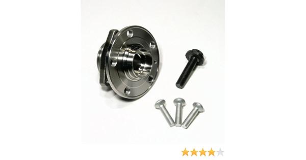 1 X Radnabe Mit Radlager Radlagersatz Abs Sensor Für Vorne Für Die Vorderachse Auto