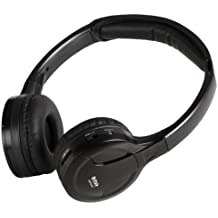 boshp34 C – Boss HP34 C 2 Canales Infrarrojos Auriculares inalámbricos