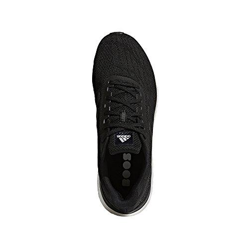adidas Response M, Scarpe Running Uomo Grigio (Grey Three F17/Core Black/Ftwr White)